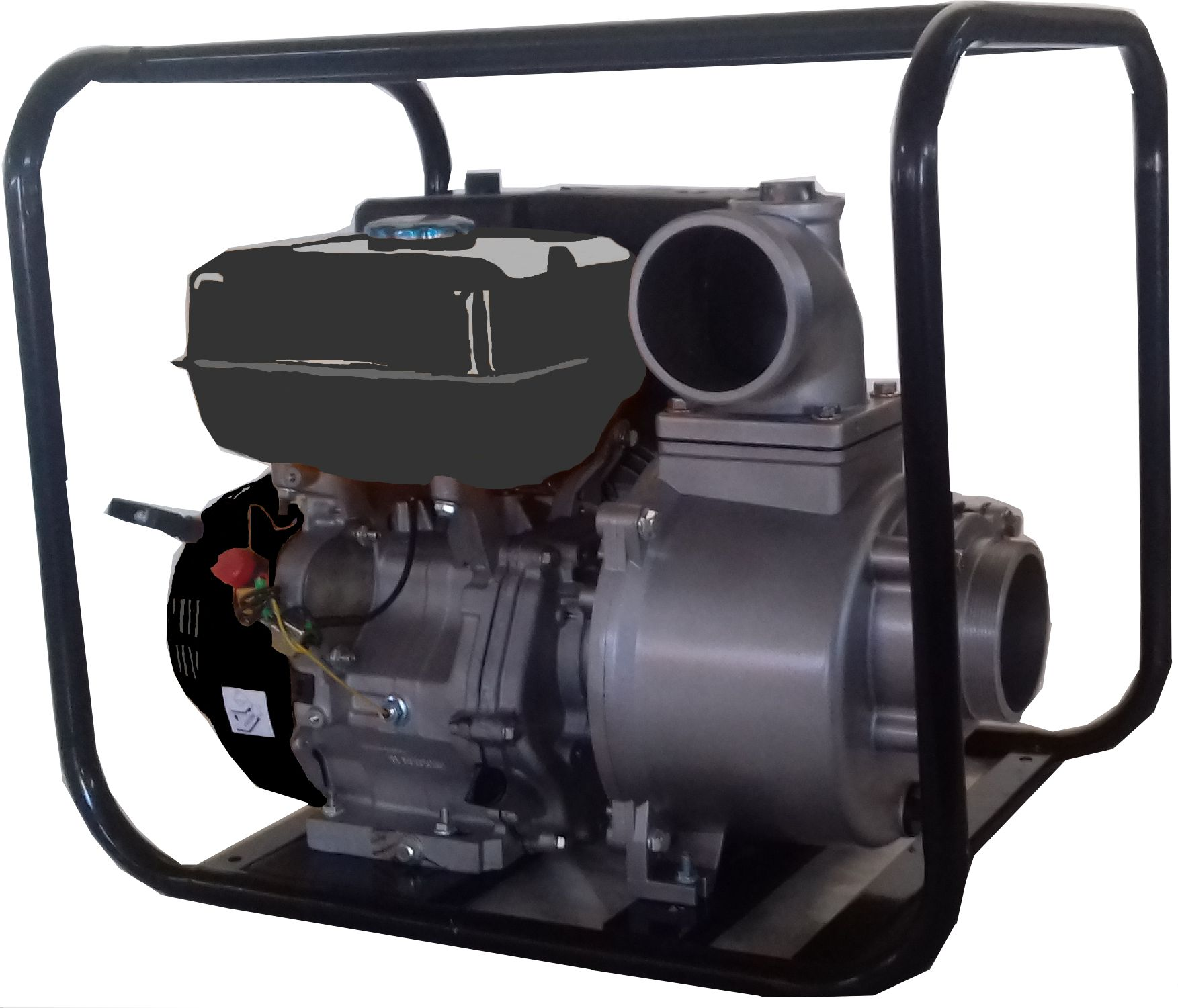 Wenbro hire 3 water pump ccuart Choice Image